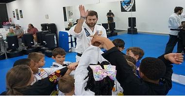 Karate in Tuscaloosa