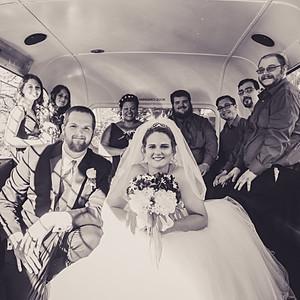 The Hallings Wedding