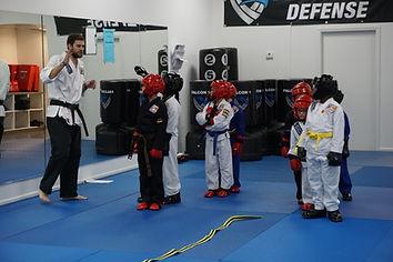 Martial Arts in Tuscaloosa