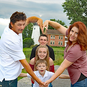 The Habberfield Family