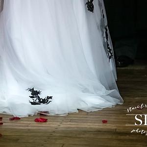 Ashmead Wedding