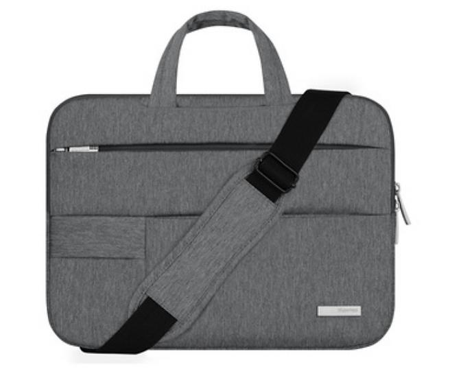 กระเป๋า Biaouo waterproof Shoulder bag for macbook