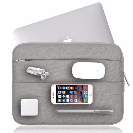 กระเป๋า Biaouo waterproof sleeve bag for macbook