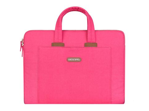 กระเป๋า Denim Sleeve Bag for Macbook