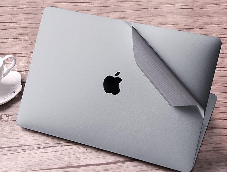 Macbook Guard ฟิลม์กันรอยตัวเครื่อง macbook สี Space Grey