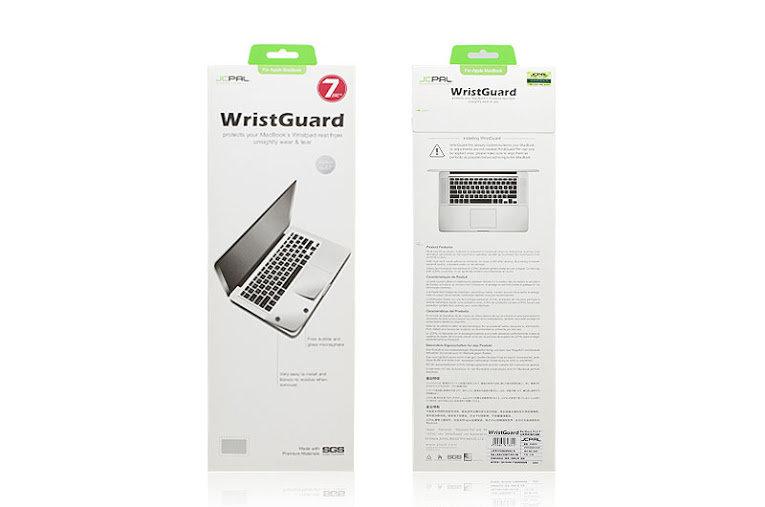 JCPAL Macbook WristGuard for Macbook