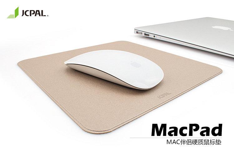 แผ่นรองเมาท์ JCPAL Non-Slip Mouse Pad