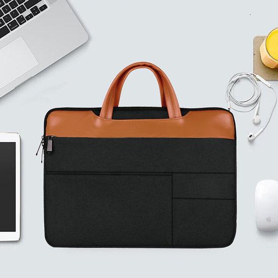 กระเป๋าแบบมีหูหิ้ว สำหรับเครื่อง Macbook Design Sport