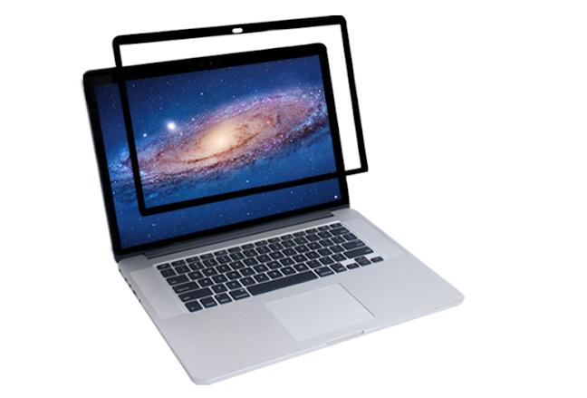 ฟิลม์กันรอยหน้าจอ แบบผิวด้าน macbook air11.6 inch