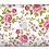 Thumbnail: sticker ลาย Pink flower ติดรอบตัวเครื่อง Macbook