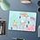 Thumbnail: เคส Macbook ลาย Flamingo เจาะโลโก้