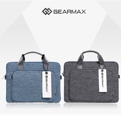 กระเป๋าสะพาย WIWU สำหรับเครื่อง macbook