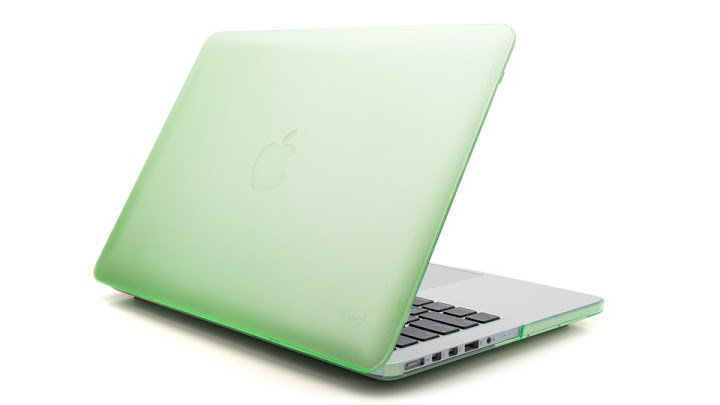 JCPAL Ultra thin Case for Macbook Pro Retina13 inch รุ่นเก่า