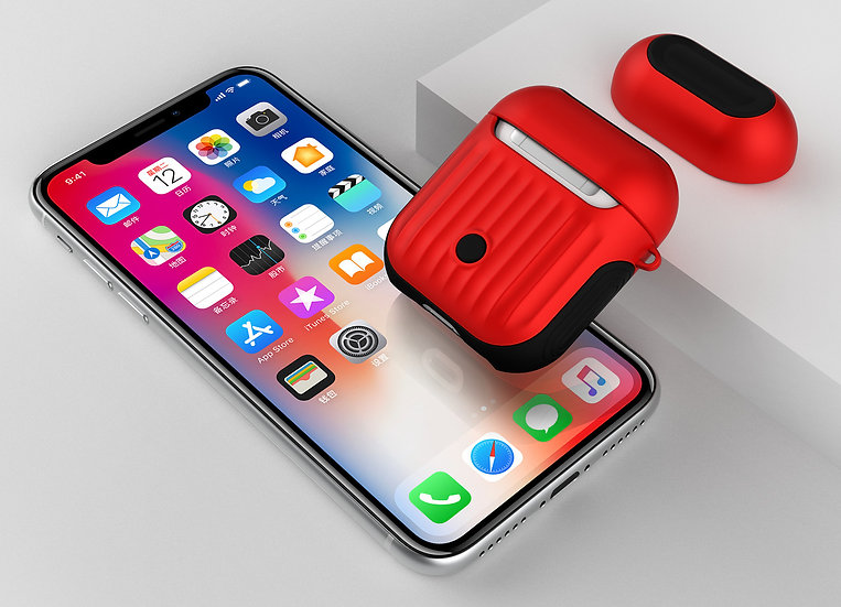 Ohla Airpods(Generation2) Case