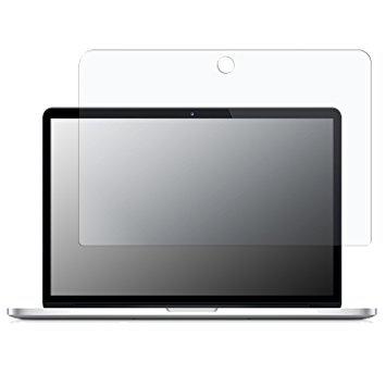 ฟิลม์กันรอยหน้าจอ แบบใส ผิวด้าน Matte for Macbook