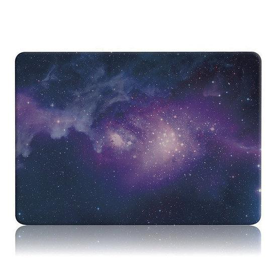 เคส Macbook ลาย Star Purple