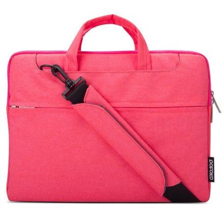 กระเป๋า POFOKO 13.3 inch Portable Waterproof Bag for Macbook