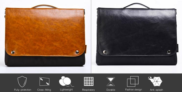 กระเป๋า Besjing for macbook