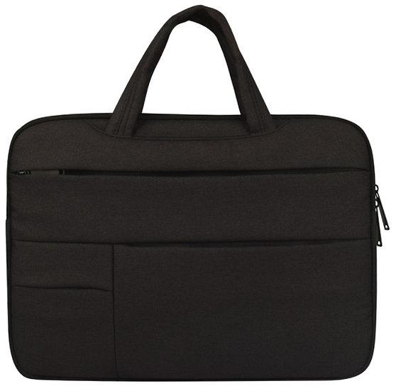 กระเป๋า QCOM แบบมีหูหิ้ว สำหรับเครื่อง Macbook
