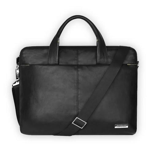 กระเป๋า Cartinoe PU leather bag protective sleeve case for macbook 13-15 inch