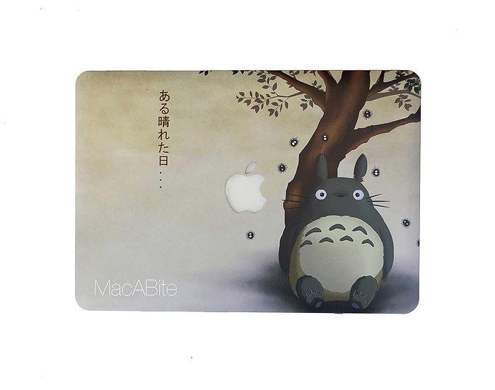 เคสลาย Totoro แบบเจาะโลโก้