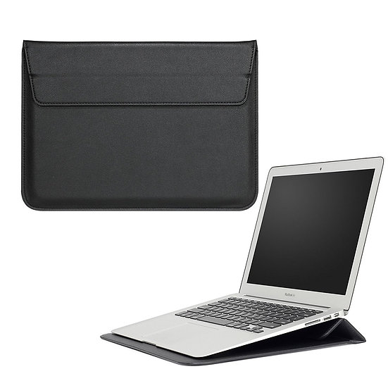 กระเป๋า Aesetek PU Envelope Sleeve with Stand Function for Macbook