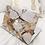 Thumbnail: เคส Macbook ลายหินอ่อนทอง ไม่เจาะโลโก้