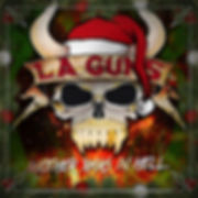 "L.A. Guns ""Another X-Mas in Hell"
