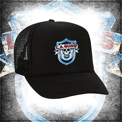 Color  OG '88 Shield Logo trucker hat