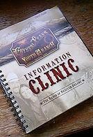 Crystal Peaks clinic handbook