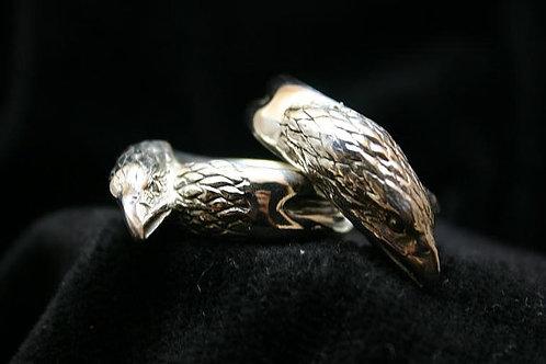 Bald Eagle Ring