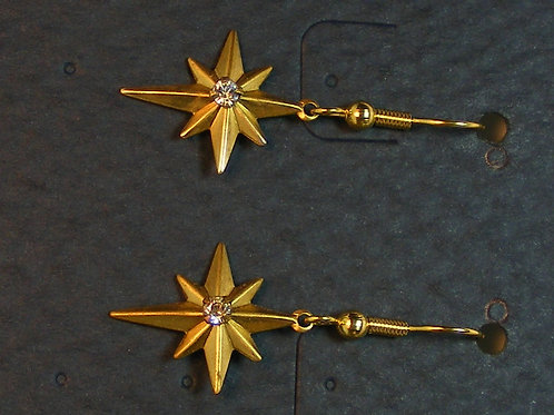 Small Rhinestone Star