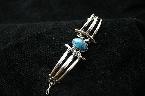 Tri Bar Bracelet