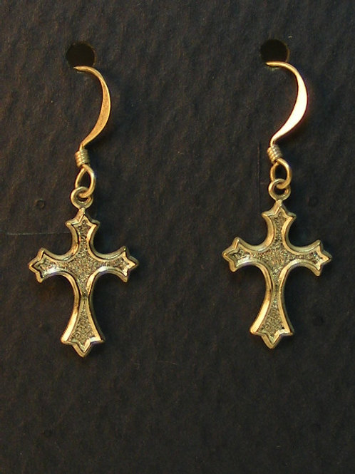 Amall Florentine Cross