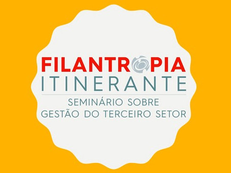 Seminário gratuito sobre Gestão do Terceiro Setor em Belo Horizonte