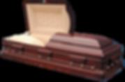Гроб Есения