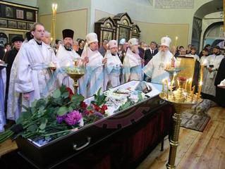 Приготовление к погребению усопшего христианина - символичный и необходимый обряд для подготовки тел
