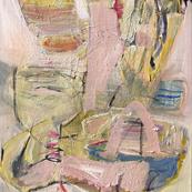 2 Acrylic on canvas by Kim Smurthwaite (pt2)