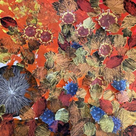 Covid Autumn