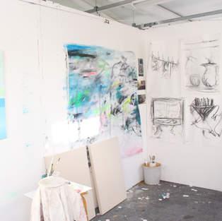 FDa studio space