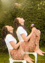The Secret Garden by Shania Innes