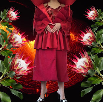 Righting the Wrongs by G A Clarke (pt2)  Project Menstruation Murders Flowers Featuring: Red Coat  An Exploration of Former Establishments of Entertainment from a Feminist Anthropological Viewpoint: Righting the Wrongs.
