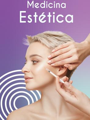 MEDICINA ESTETICA: Dra. Adriana Herrera 5548808928