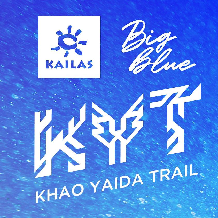 Big Blue Kailas Khao Yaida Trail