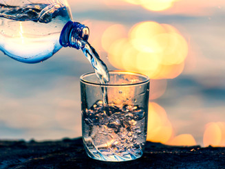 THE POWER OF HYDRATION: Why is it important?