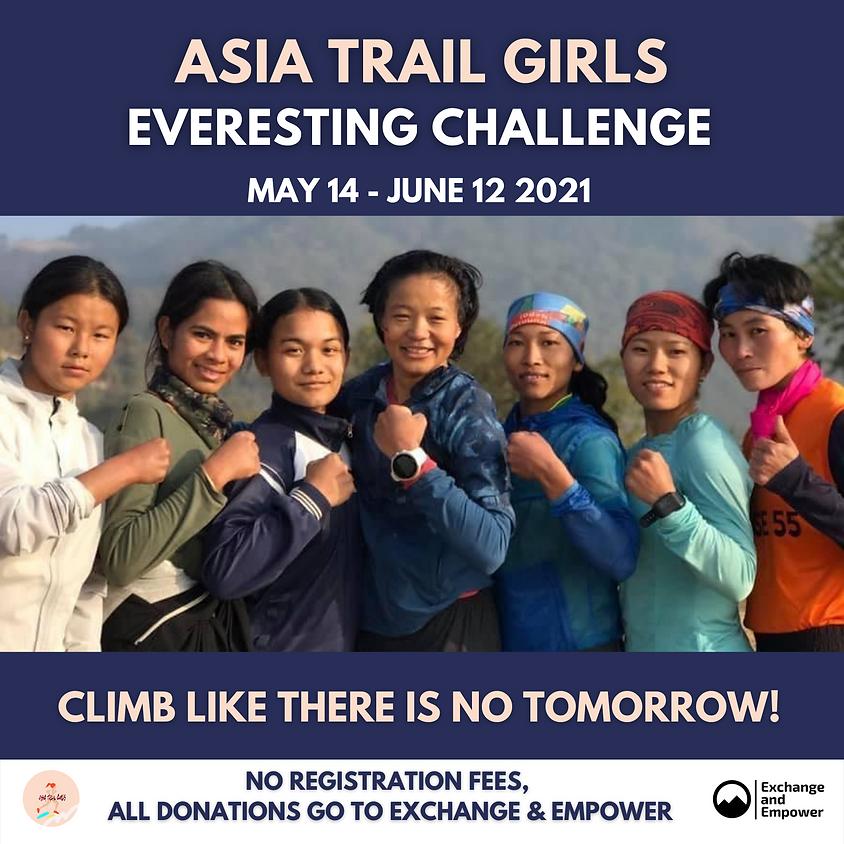 ATG Everesting Challenge