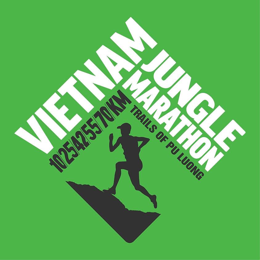Vietnam Jungle Marathon