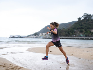 Quarantine: How to stay physically and mentally fit as a runner