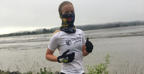 An athlete's guide to coping with cancelled races and other COVID-19 fallout.