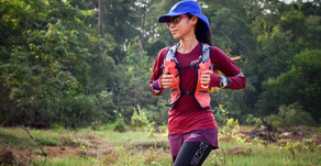 Race Report - Sungai Menyala Forest Trail